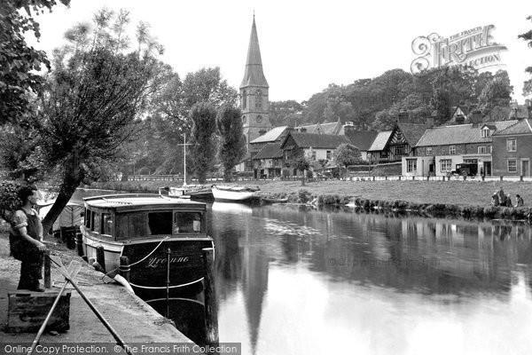 Thorpe St Andrew photo