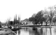 Example photo of Thorpe St Andrew