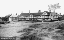 Thorpeness, Guest House 1922