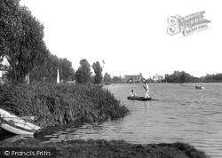 Thorpeness, Lake 1929