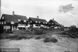 Thorpeness, The Benthills 1922