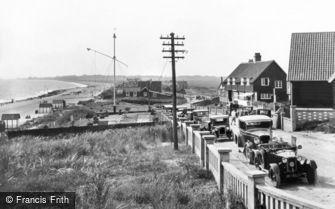 Thorpeness, the Benthills 1929