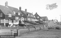 Thorpeness, The Benthills c.1955