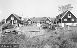 Thorpeness, The Country Club c.1955