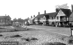 Thorpeness, The Dunes Guesthouse 1929