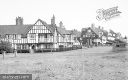 Thorpeness, The Village c.1955