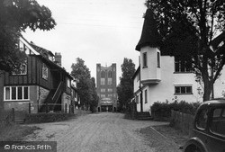 Thorpeness, The Westgate c.1955
