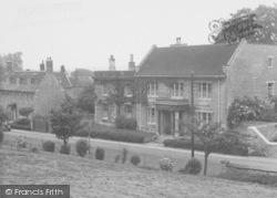 Thrapston, Thrapston House c.1960
