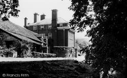 Three Cocks, Tregoyd Guest House c.1960