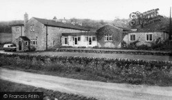 Threshfield, Long Ashes, Netherside c.1960