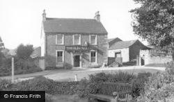Threshfield, The Old Hall c.1955