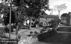 Threshfield, The Park c.1955