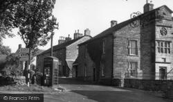 Threshfield, The Village c.1955