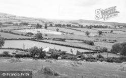 Thropton, Coquet Valley c.1955