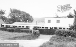 Thropton, The Country Club c.1960