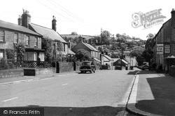 Thropton, The Village c.1955