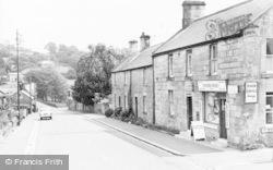 Thropton, The Village c.1960