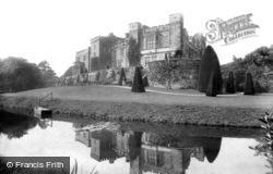 The Castle 1899, Thurland Castle