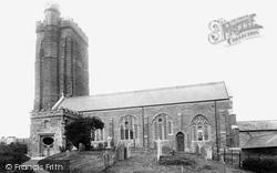 Church Of All Saints 1904, Thurlestone