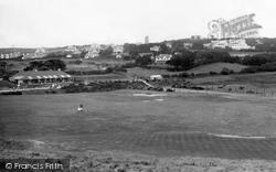From Golf Links 1935, Thurlestone