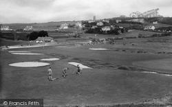 Golf Links 1924, Thurlestone