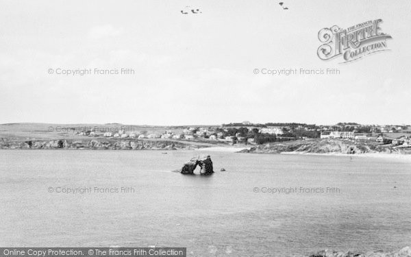 Photo of Thurlestone, Hotels And Golf Links c.1960