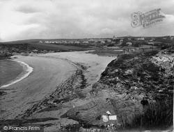 Lea's Foot Sands 1930, Thurlestone