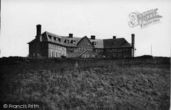 Links Hotel c.1935, Thurlestone