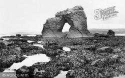 Rock 1925, Thurlestone
