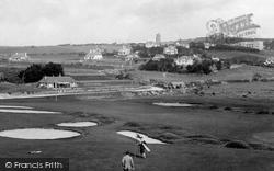 The Golf Links 1924, Thurlestone