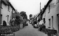 The Village c.1960, Thurlestone
