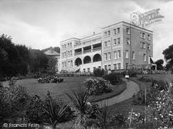 Thurlestone Hotel 1924, Thurlestone