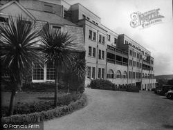 Thurlestone Hotel 1935, Thurlestone