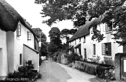 Village 1930, Thurlestone
