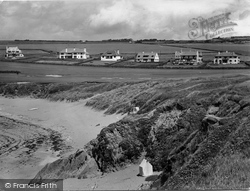 Yarmer Sands 1930, Thurlestone