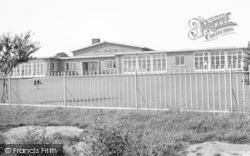 Thurmaston, The Infants School c.1965