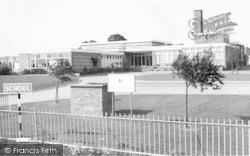 Thurmaston, The Junior School c.1965