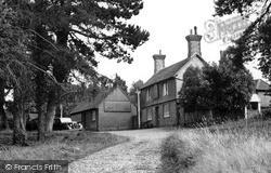 c.1955, Thursley