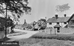 The Village c.1955, Thursley