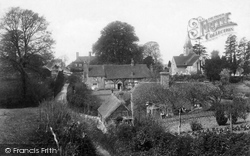 Thursley, Village 1908