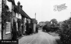 Village c.1955, Thursley