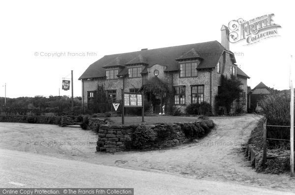 Photo of Thurstaston, The Cottage Loaf c.1955