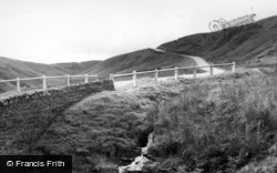 Thwaite, Bubbertubs Pass c.1960