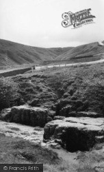 Thwaite, Buttertubs c.1960