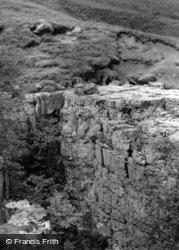 Buttertubs c.1960, Thwaite
