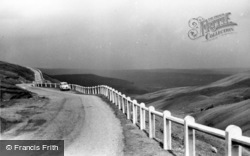 Thwaite, Buttertubs Pass c.1960
