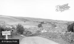 Thwaite, c.1960