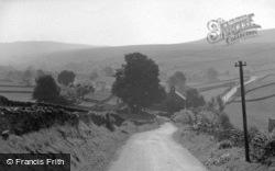 From West c.1955, Thwaite