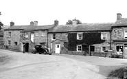 Thwaite, The Village c.1955