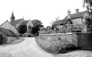 Example photo of Tibberton